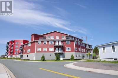 1 Roosevelt Avenue Unit#101,  1231206, St. John's,  for rent, , Ruby Manuel, Royal LePage Atlantic Homestead