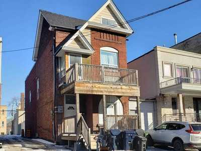 81 Markham St,  C5231936, Toronto,  for sale, , MARYAM SHADIAN, HomeLife/Bayview Realty Inc., Brokerage*