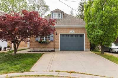 3 BLAKE Avenue,  40115390, Brantford,  for sale, , Amy Sheffar, RE/MAX Twin City Realty Inc., Brokerage *