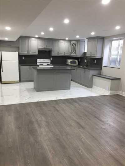 1 Hugo(Basement Level) Rd,  W5252115, Brampton,  for rent, , Pat Singh, HomeLife Silvercity Realty Inc., Brokerage*