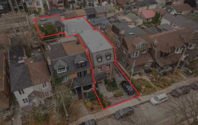 430 Montrose Ave,  C5215473, Toronto,  for sale, , Mary Kapches, Bosley Real Estate, Brokerage *