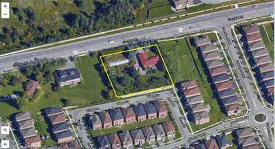 459 Gamble Rd,  N5234851, Richmond Hill,  for sale, , Hamid Farrashi, Century 21 Heritage Group Ltd. Brokerage*