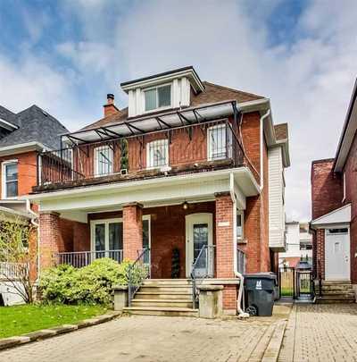 133 Mavety St,  W5193554, Toronto,  for sale, , Murali Kanagasabai, HOME CHOICE REALTY INC., Brokerage*