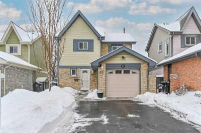 42 Sutter Ave E,  W5247859, Brampton,  for rent, , HomeLife Silvercity Realty Inc., Brokerage*
