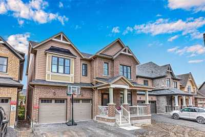 34 Sutcliffe Dr,  E5253211, Whitby,  for sale, , Nathan Loganathan, HomeLife Galaxy Real Estate Ltd. Brokerage