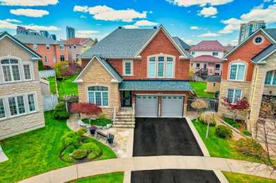 4810 Huron Heights Dr,  W5253328, Mississauga,  for sale, , Ehsan Rehman, iPro Realty Ltd., Brokerage