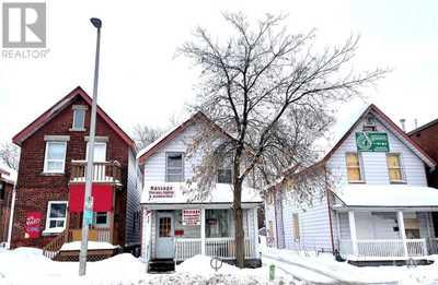 640-646 SOMERSET STREET W,  1244025, Ottawa,  for sale, , Federick Yam, RE/MAX Hallmark Realty Group, Brokerage*