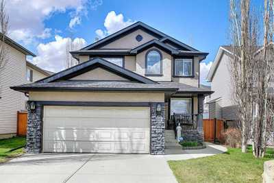 284 Hawkmere View,  A1104035, Chestermere,  for sale, , Grahame Green, 2% REALTY