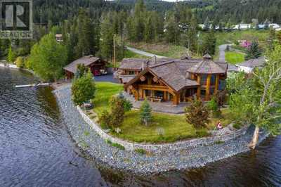 2047 NORTH LAKESIDE DRIVE,  R2586442, Williams Lake,  for sale, , Renee  Cooper, Interior Properties RealEstate