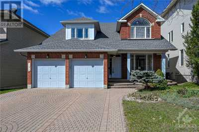 151 COPPERWOOD STREET,  1241042, Ottawa,  for sale, , Megan Razavi, Royal Lepage Team Realty Real Estate Brokerage