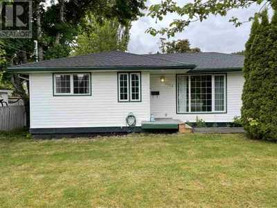 4524 OLSON AVENUE,  R2586522, Terrace,  for sale, , Marc Freeman, RE/MAX Coast Mountains (Terrace Branch)