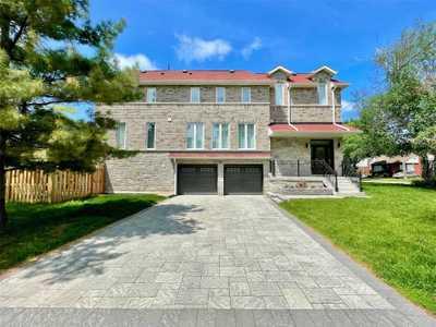 82 Shangarry Dr,  E5249295, Toronto,  for sale, , Parisa Torabi, InCom Office, Brokerage *