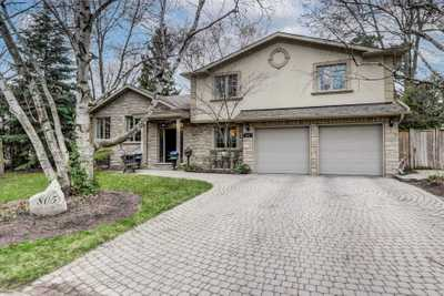 805 Terlin Blvd,  W5184527, Mississauga,  for sale, , Chris Allen,B.A., RE/MAX Realty Enterprises Inc., Brokerage*