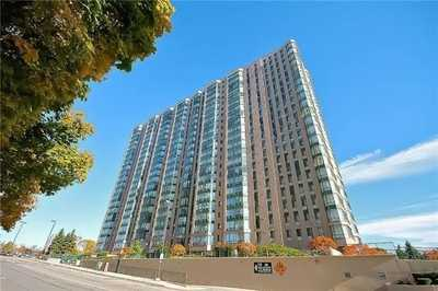 1603 - 155 Hillcrest Ave,  W5251138, Mississauga,  for sale, , Raj Sharma, RE/MAX Realty Services Inc., Brokerage*