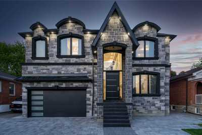 3 Bonnyview Dr,  W5244580, Toronto,  for sale, , Call Sunny 1st!  The Realtor, RE/MAX West Realty Inc., Brokerage *