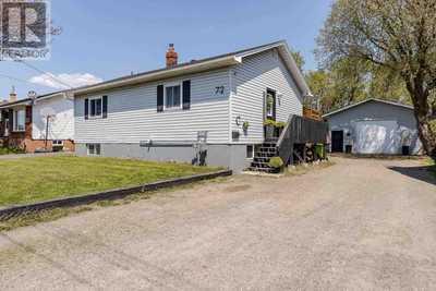 72 Prentice AVE,  SM132035, Sault Ste. Marie,  for sale, , Steve & Pat McGuire, Exit Realty Lake Superior, Brokerage*