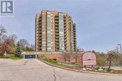 237 KING Street W Unit# 711,  40117415, Cambridge,  for sale, , Christina Howell-McLellan, RE/MAX Twin City Realty Inc., Brokerage*