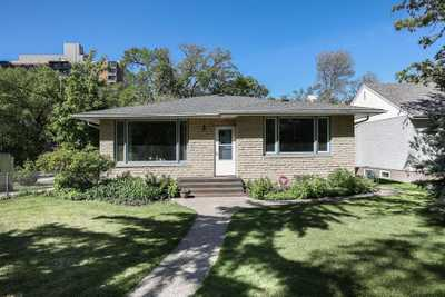 3 Roslyn Crescent,  202113441, Winnipeg,  for sale, , Harry Logan, RE/MAX EXECUTIVES REALTY