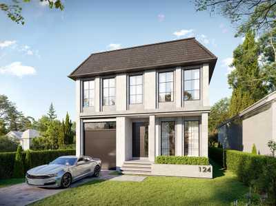 124 Shaver  Ave N, Etobicoke,  for sale, , Mangalesh Prasath, Metrics Realty Inc. Brokerage