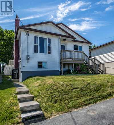 65 Grenfell Avenue,  1224961, St. John's,  for sale, , Dwayne Young, HomeLife Experts Realty Inc. *