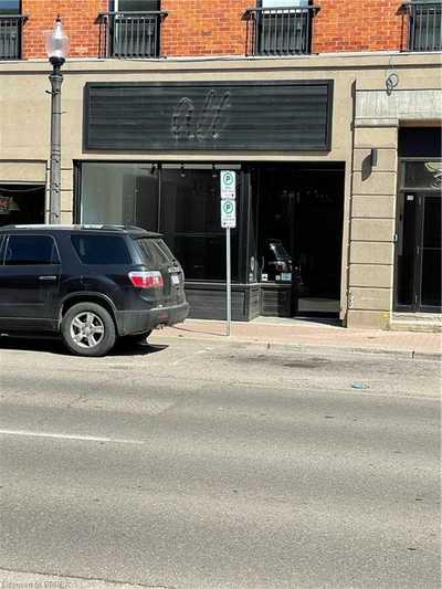 130 DALHOUSIE Street,  40102302, Brantford,  for lease, , Ken Karakas, RE/MAX Twin City Realty Inc., Brokerage *