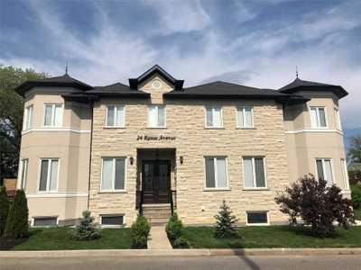 24 Ranee Ave,  C5257336, Toronto,  for sale, , Murali Kanagasabai, HOME CHOICE REALTY INC., Brokerage*