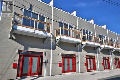 48 Brine Street,  1231408, St. John's,  for rent, , Ruby Manuel, Royal LePage Atlantic Homestead