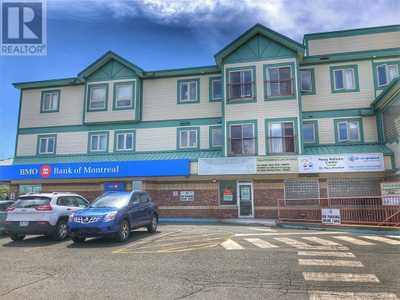 1 Paton Street Unit#009,  1231443, St. John's,  for lease, , Ruby Manuel, Royal LePage Atlantic Homestead