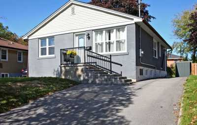 460 Phillip Murray Ave,  E5257615, Oshawa,  for sale, , Wais Lodin, RE/MAX West Realty Inc. Brokerage *