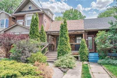133 Eaton Ave,  E5243725, Toronto,  for sale, , Dedicated Realtors   Re/Max Royal Properties Realty Inc.