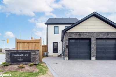 27 STONEHART Lane,  40120622, Barrie,  for sale, , Pamela Baril, Sutton Group Incentive Realty Inc., Brokerage*
