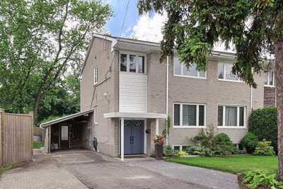 2 Cabot Crt,  W5258281, Toronto,  for sale, , NIHAD HAZBOUN, RE/MAX West Realty Inc., Brokerage *