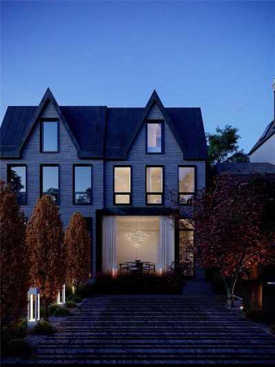 46 Shaftesbury Ave,  C5111873, Toronto,  for sale, , Ramandeep Raikhi, RE/MAX Realty Services Inc., Brokerage*