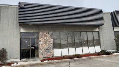 14 - 2470 Lucknow Dr,  W5258757, Mississauga,  for lease, , SUNNY DUGGAL, eXp Realty, Brokerage *