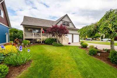 241 BALSAM AVENUE,  R2585489, Harrison Hot Springs,  for sale, , Dan E. Friesen , HomeLife Advantage Realty Ltd.
