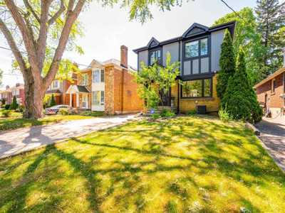 1070 Royal York Rd,  W5252095, Toronto,  for sale, , Joseph Russo, RE/MAX West Realty Inc., Brokerage *