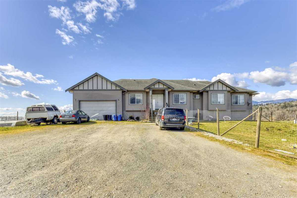 695 TUYTTENS ROAD, R2554886, Image 1