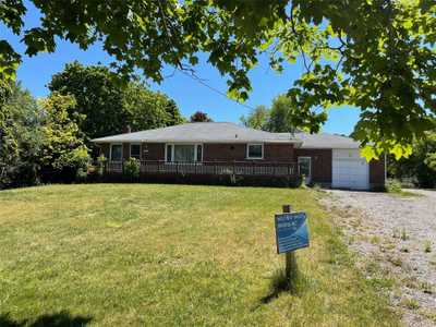 499 York St,  N5259001, Brock,  for sale, , HomeLife Classic Realty Inc., Brokerage*