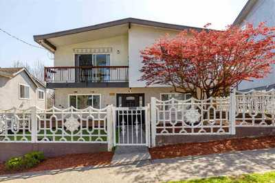 3562 GLADSTONE STREET,  R2588301, Vancouver,  for sale, , Sean  Omoh, Stonehaus Realty Corp.