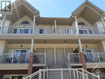 175 WATERBRIDGE DRIVE UNIT#12,  1245170, Ottawa,  for rent, , Megan Razavi, Royal Lepage Team Realty Real Estate Brokerage