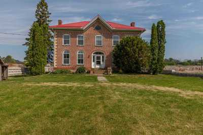460 King  St E,  X5210053, Cobourg,  for sale, , Coldwell Banker - R.M.R. Real Estate, Brokerage*