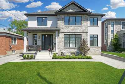 260 Codsell Ave,  C5259456, Toronto,  for sale, , Stephanie Lerner, Keller Williams Referred Realty, Brokerage *