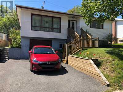 10 Macpherson Avenue,  1231482, St. John's,  for sale, , Dwayne Young, HomeLife Experts Realty Inc. *