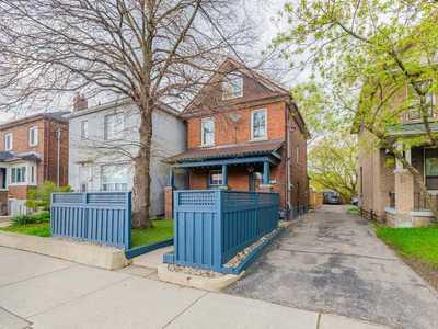 597 Jane St,  W5257543, Toronto,  for sale, , Brian Pennington, RE/MAX Professionals Inc., Brokerage *