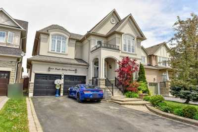 44 Eaglesprings Cres,  W5259613, Brampton,  for sale, , Gary Bhinder, RE/MAX Realty Services Inc., Brokerage*