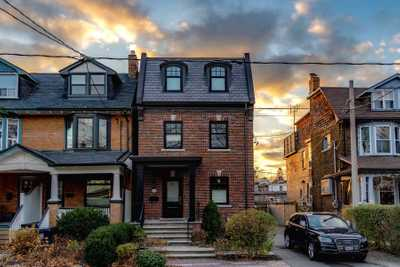 430 Montrose Ave,  C5197670, Toronto,  for sale, , Mary Kapches, Bosley Real Estate, Brokerage *