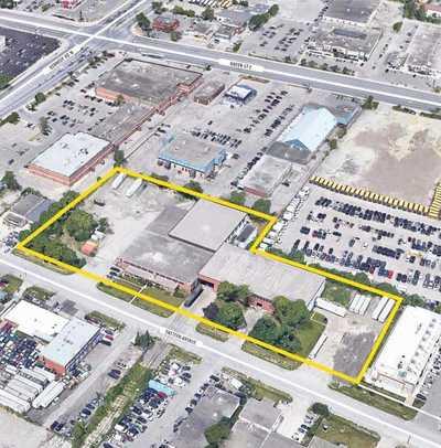 68 Eastern  Ave,  W5258467, Brampton,  for lease, , Kandice Henry, iPro Realty Ltd., Brokerage