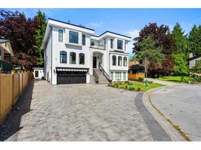8549 145A STREET,  R2586038, Surrey,  for sale, , Sutton Group - Alliance Real Estate Services