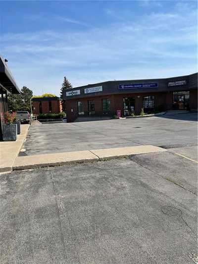 10 HIGHWAY 20 ,  40124327, Fonthill,  for lease, , Tom Woods, UPTOWN REALTY & MANAGEMENT INC, BROKERAGE*