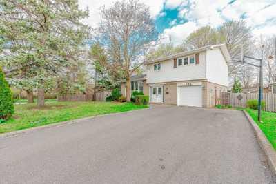 546 Grand Blvd,  W5261177, Oakville,  for sale, , Muhammad Khurram, iPro Realty Ltd Brokerage*